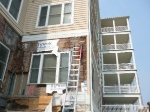 Maryland Construction Defects
