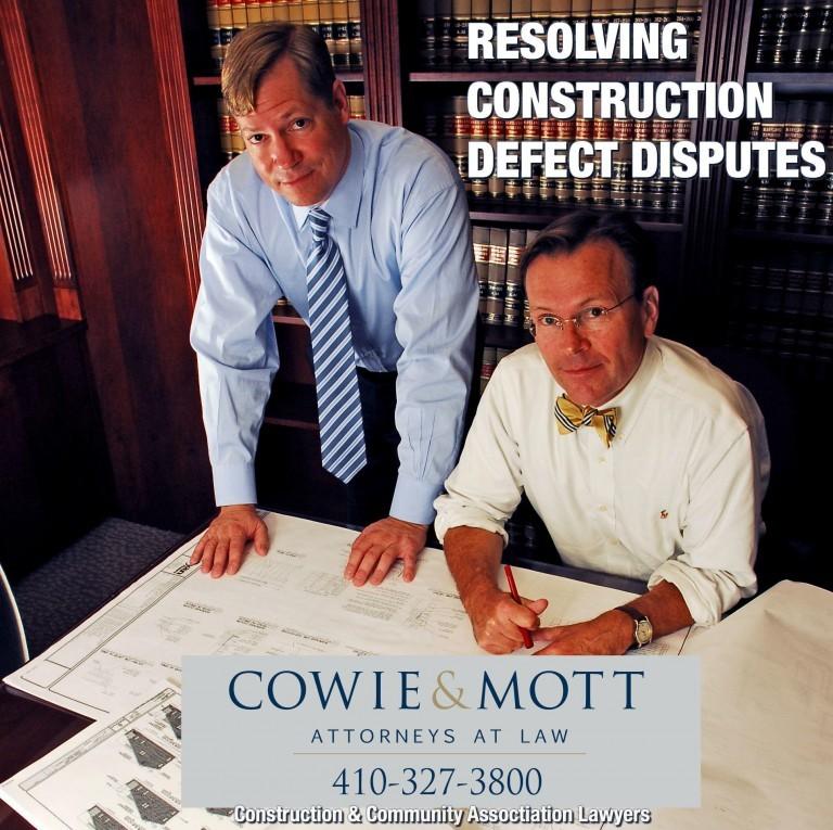 Maryland Community Association Lawyers